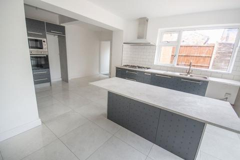 4 bedroom semi-detached house for sale - PARKSIDE ROAD, CHADDESDEN