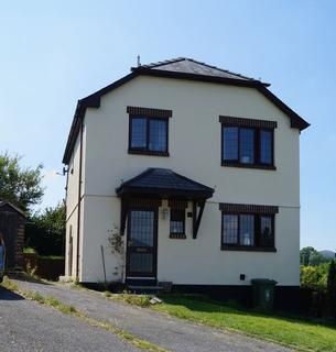 3 bedroom semi-detached house to rent - Cae Idris, Dolgellau
