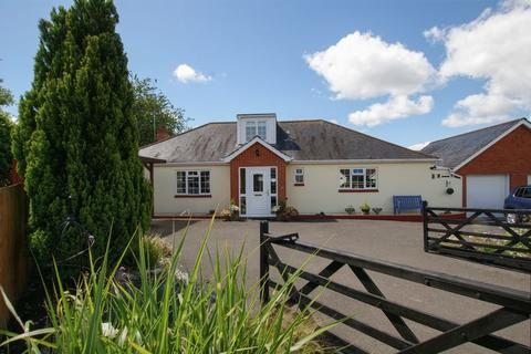 4 bedroom detached house for sale - Chinston Close, Awliscombe