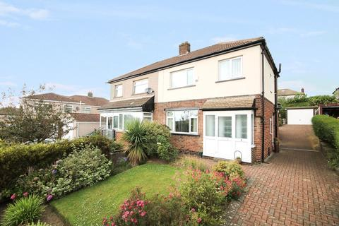 3 bedroom semi-detached house for sale - Kestrel Drive, Bradford, BD2