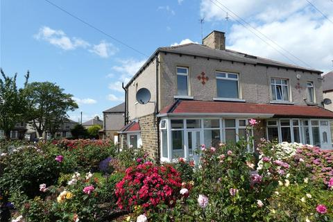3 bedroom semi-detached house for sale - Lindley Drive, Off Poplar Grove, Bradford, BD7
