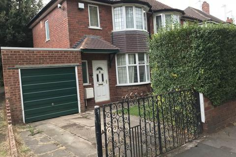 2 bedroom house to rent - Corisande Road, Selly Oak,