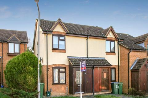 2 bedroom house to rent - Little Orchards, Aylesbury,