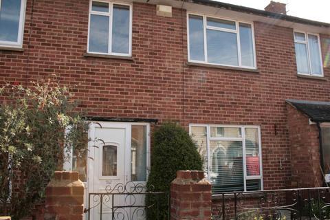 3 bedroom house to rent - Chiltern Street, Aylesbury,