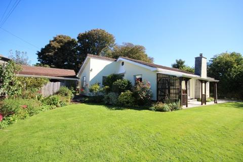 2 bedroom bungalow for sale - Trewalder