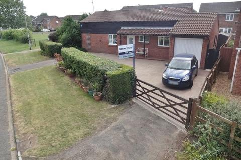 2 bedroom bungalow for sale - Willen Road, Newport Pagnell