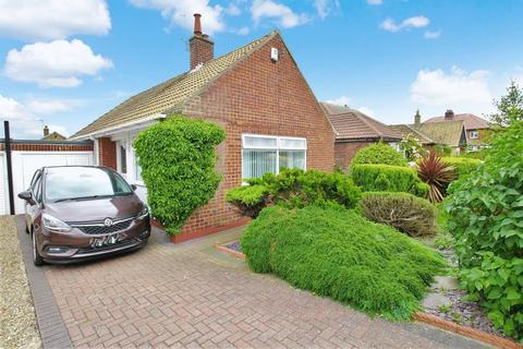 2 bedroom detached bungalow for sale - Outgait Lane, Hunmanby, YO14 0PX.