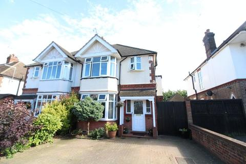 4 bedroom semi-detached house for sale - Heavily Extended Family Home on Fountains Road, Luton