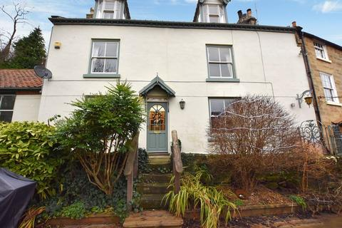4 bedroom terraced house for sale - The Bolts, Robin Hoods bay