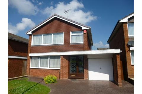 3 bedroom detached house to rent - St Austell Road, Walsall