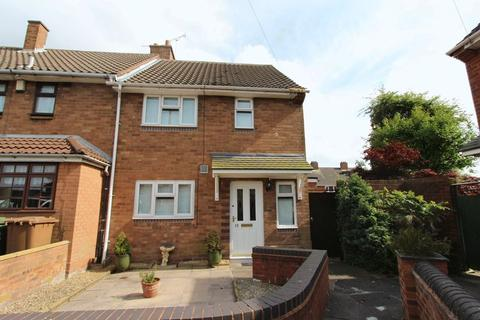 2 bedroom terraced house to rent - Cresswell Crescent, Walsall