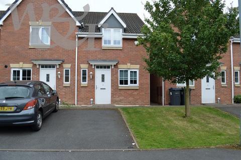 2 bedroom semi-detached house for sale - Little Owl Close, Erdington, Birmingham