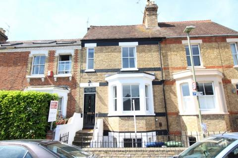 4 bedroom apartment to rent - Hurst Street, Oxford