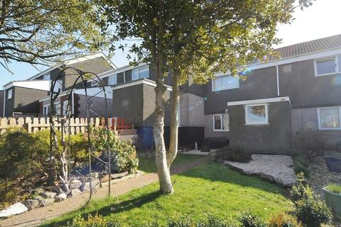 2 bedroom terraced house for sale - Thurlestone Walk, Plymouth. Great first time buy or buy to let.