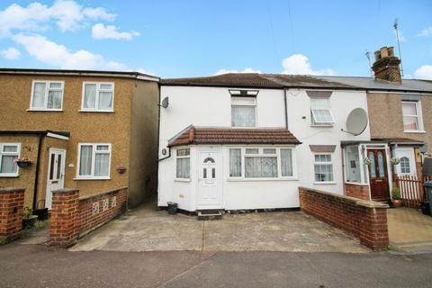3 bedroom end of terrace house for sale - Headstone lane , Harrow