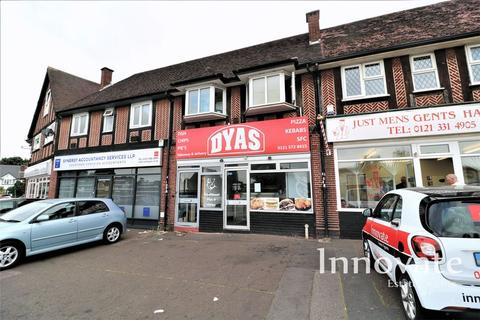 Property for sale - Walsall Road, Birmingham