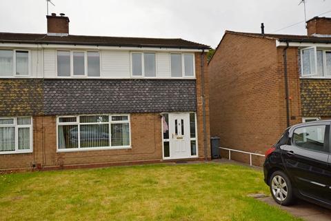 4 bedroom semi-detached house for sale - Topcroft Road, Birmingham
