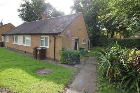 1 bedroom bungalow for sale - Marldon Close, Nottingham
