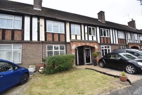 3 bedroom terraced house to rent - Limbury Road, Luton