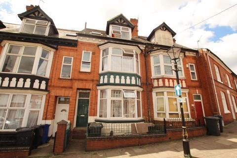 1 bedroom flat to rent - Chaucer Street, Leicester, LE2