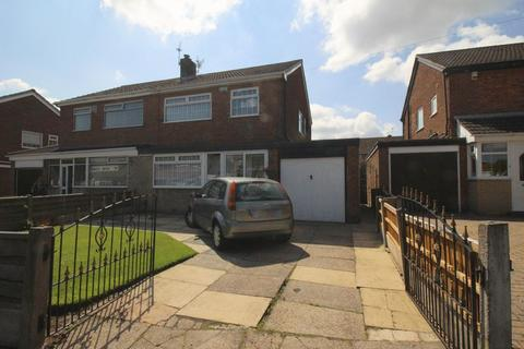 3 bedroom semi-detached house for sale - St. Annes Road, Denton