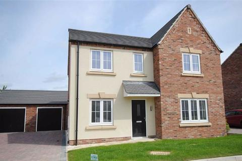 4 bedroom detached house for sale - Rowley Close, Church Fenton, Tadcaster, LS24