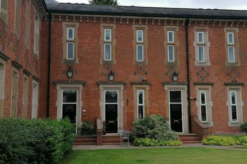 2 bedroom townhouse for sale - Duesbury Court, Mickleover, Derby