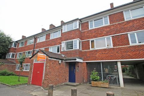 3 bedroom apartment to rent - Hunmanby Avenue, Hulme, Manchester, M15
