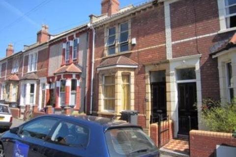 4 bedroom house to rent - Saxon Road, St Werburghs, BS2
