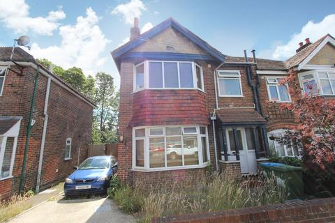 3 bedroom semi-detached house for sale - Tremona Road, Southampton, SO16
