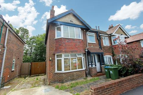 3 bedroom semi-detached house for sale - Tremona Road, Shirley, Southampton, SO16