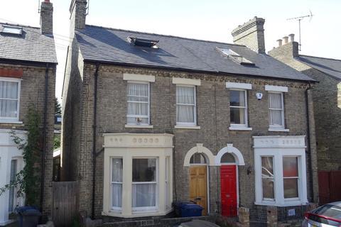 3 bedroom semi-detached house for sale - Ross Street, Cambridge
