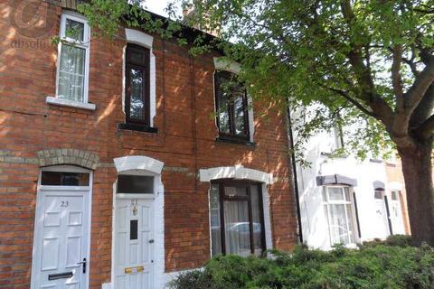 3 bedroom terraced house to rent - Hartington Street, Bedford
