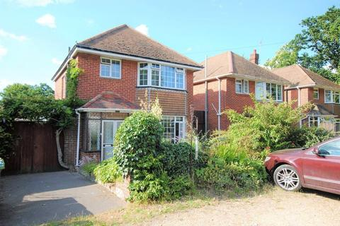 3 bedroom detached house for sale - Upper Deacon Road, Bitterne