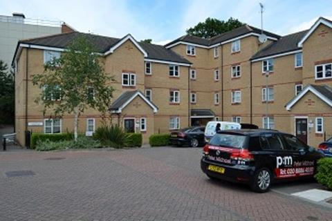 2 bedroom flat to rent - Fernwood Court, Southgate