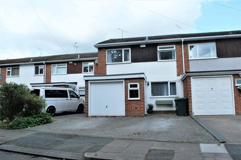 3 bedroom end of terrace house for sale - High Park Close, Eastern Green, Coventry
