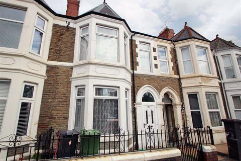 3 bedroom semi-detached house for sale - Malefant Street, Cardiff