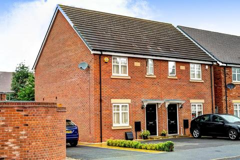 3 bedroom semi-detached house for sale - Auburndale Avenue, South-West Coventry