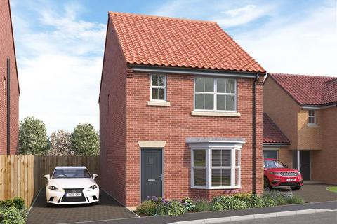 3 bedroom detached house for sale - Hawling Road, Market Weighton, York