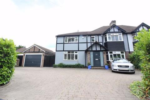 5 bedroom semi-detached house for sale - Den Road, Bromley, BR2