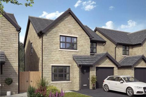 3 bedroom detached house for sale - Spring Meadows, Colne, Lancashire