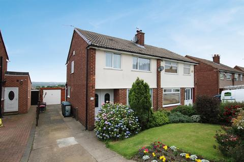 3 bedroom semi-detached house for sale - High Ash, Wrose, Shipley