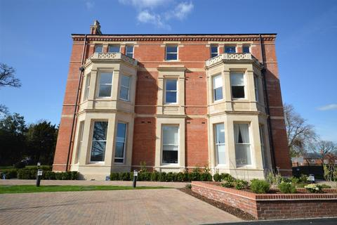 2 bedroom apartment for sale - The Grange, Gwendolyn Drive, Binley, Coventry