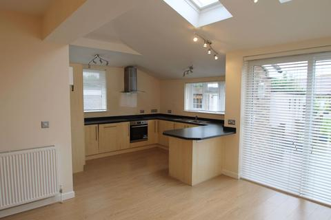4 bedroom house to rent - Holmes Avenue