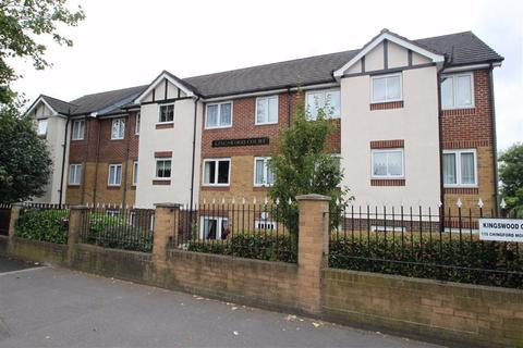 1 bedroom retirement property for sale - Kingswood Court, Chingford