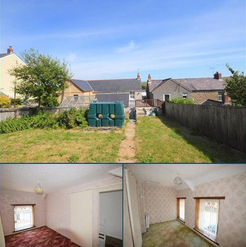 3 bedroom semi-detached house for sale - Mountain Road, Upper Brynamman, Ammanford