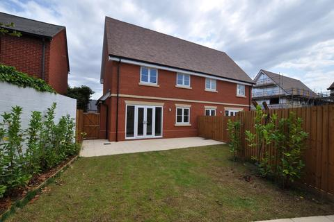 3 bedroom semi-detached house for sale - Blackheath Road, Colchester, Colchester, CO2