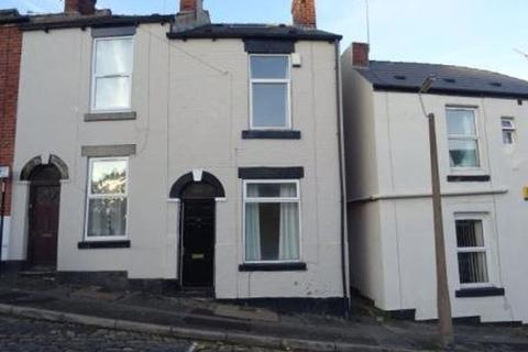 2 bedroom terraced house to rent - Barber Place, Crookesmoor, Sheffield, S10