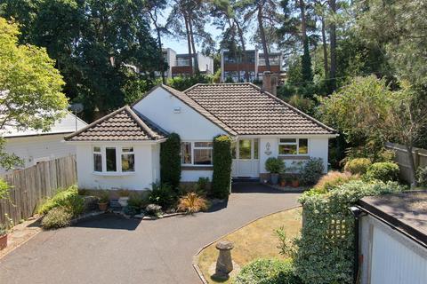 3 bedroom bungalow for sale - Lilliput Road, Lilliput, Poole