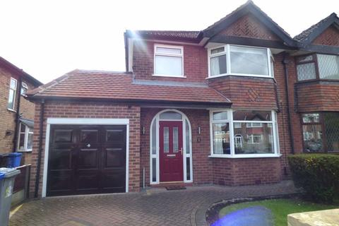 3 bedroom semi-detached house to rent - Cranmere Drive, Sale. M33 4LB